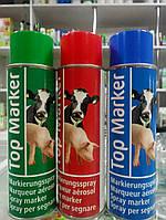 Top Marker/Спрей маркер красный, зеленый, синий