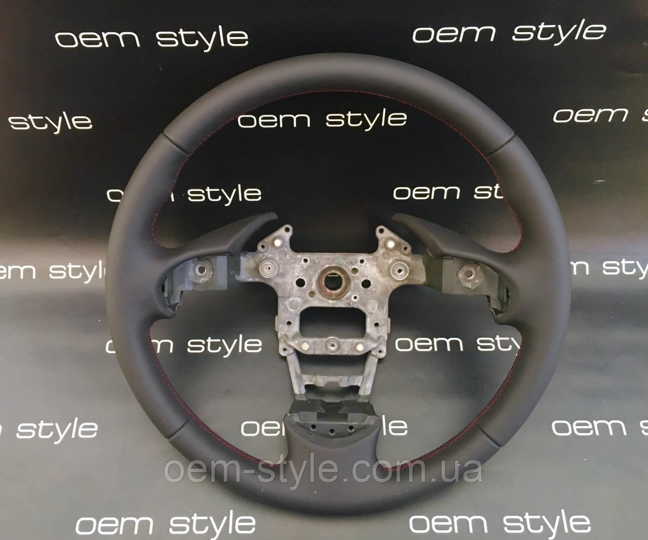 Руль Honda Accord Type-S рестайлинг