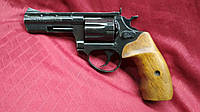 Револьвер ME38 Magnum 4 под патрон Флобера (орех) б.у.