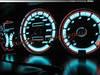 Шкалы приборов для Mazda 323 BG 1989-1994
