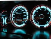 Шкалы приборов для Mazda 323 BG 1989-1994, фото 1