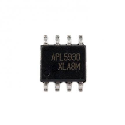 Микросхема APL5930 SOP-8 в ленте, фото 2