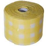 Безворсовые салфетки - полотенца в рулоне 14.5 м, фото 2