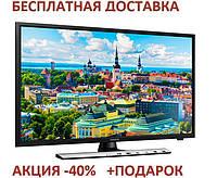 Телевизор 32″ Samsung UE-32J4100 Оriginal size LED Жк-телевизоры ТВ LED телевизоры Full HD Smart Wi-Fi