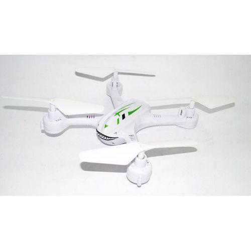 Радиоуправляемый квадрокоптер Aircraft 2 SG600 2.4Ghz White