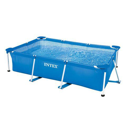 Каркасный бассейн 300х200х75 см Intex 28272