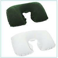 Надувная подушка подголовник подкова Bestway 67006