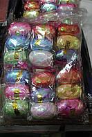 Ленты для воздушных шариков, тесьма 10м упаковка по 3шт