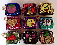 Детские кошельки для девочки , фото 1