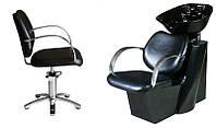 Комплект парикмахерской мебели Stella, фото 1