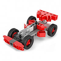 Конструктор серии STEM HEROES - Спортивные автомобили: формула