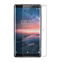 Защитное стекло Glass для Nokia 8 Sirocco