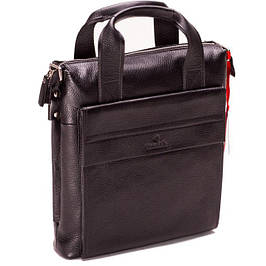 Модные кожаные сумки для мужчин 2020
