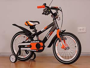 "Детский велосипед 16"" Ardis Fitness"