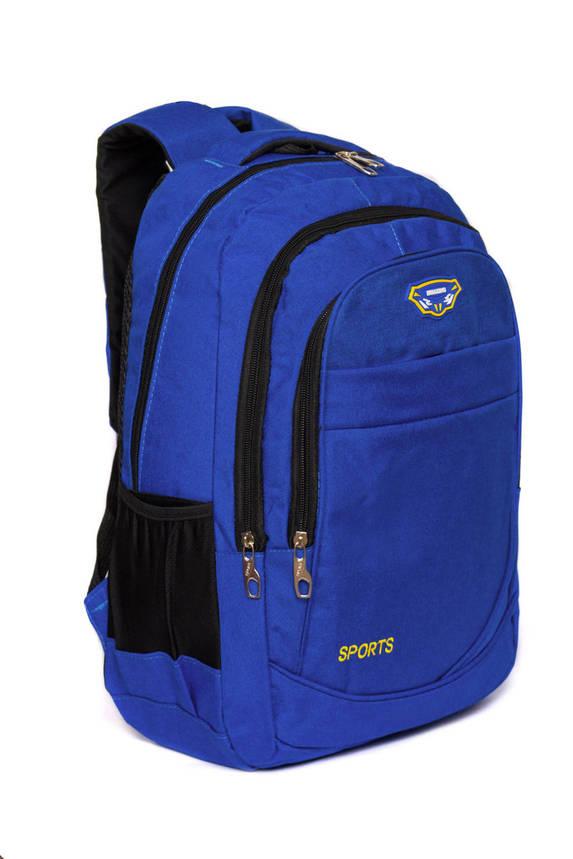 Рюкзак 724 Sports blue, фото 2