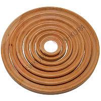Набор деревянных фоторамок, фото 1