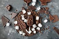 Шоколадная масса 120 (коричневая)