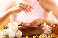 Крема, скрабы, лосьоны для рук, ног и тела