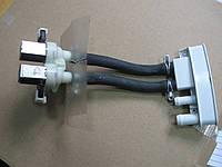 Клапан впускной для стиральной машины Indesit C00116159