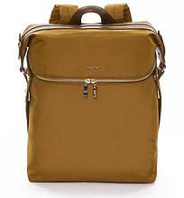 Рюкзак для ноутбука 13 дюймов Hedgren Prisma золотистый
