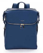 """Городской рюкзак HEDGREN PRISMA HPRI01L/003 под ноутбук 13"""" 15,8 л синий"""