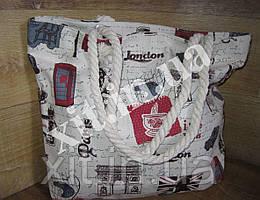 Пляжная сумка London