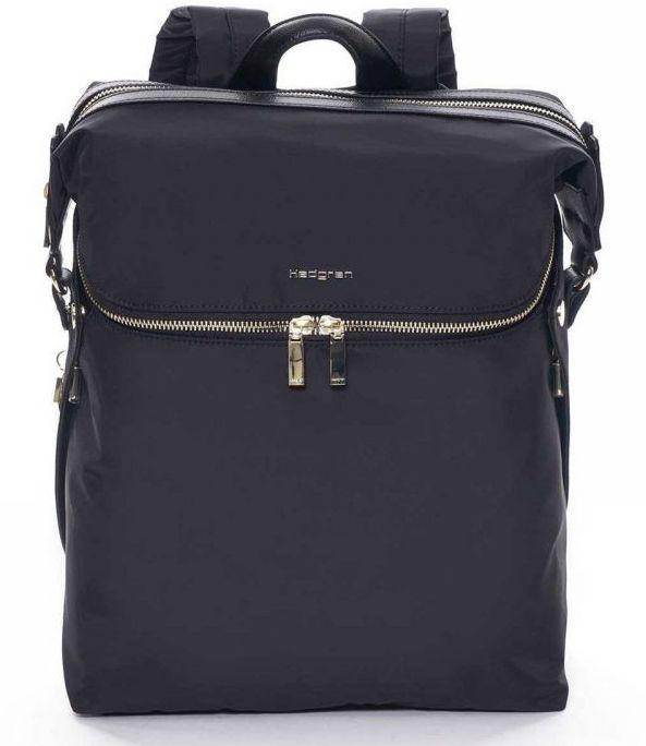 """Рюкзак под ноутбук 13"""" HEDGREN PRISMA HPRI01L/541 15,8 л  черный"""