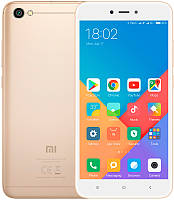 Xiaomi Redmi Note 5A 4/64gb Gold CDMA+GSM