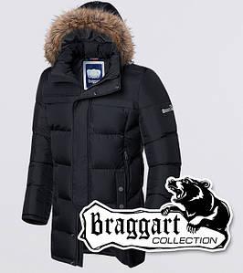 Классическая зимняя куртка