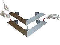 Нож клиновой электрический (горизонтальный)