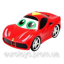 BB Junior Игровая автомодель Ferrari 488 GTB (свет и звук)