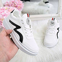 Кеды женскиеMass Sport 4533, кеды женские осенняя обувь