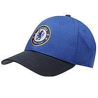 Бейсболка юношеская Chelsea Junior, фото 1