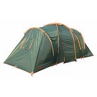 Палатка четырехместная Totem Hurone