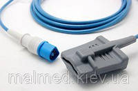 Взрослый СпО2 (SpO2) датчик, многоразовый к монитору пациента Philips/HP, MP20, MP70