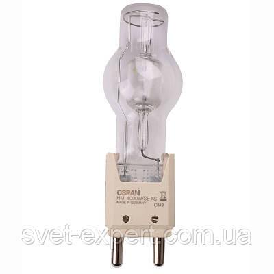 Лампа HMI 4000W/SE XS 4000Вт 6000K° 500ч 190В G38 1x1 OSRAM