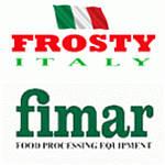 Cкидкина мясорубки -6% от компанииFrosty и Fimar!!!