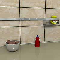 Подвеска с крючками на кухню