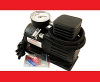 АвтоКомпрессор электрический автомобильный для шин насос 12V компресрс