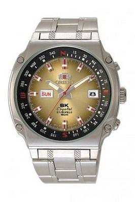 +доставка Часы ORIENT FEM5H001UJ   ОРИЕНТ   Японские наручные часы   Украина    Одесса 323556fcccb