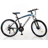 Велосипед Profi 26Д. EB26FORMAT A26.2