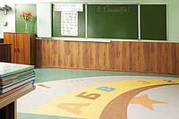 Линолеум коммерческий для школы, офиса