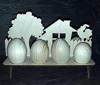 Подставка Пасхальная 6 на 8 яиц