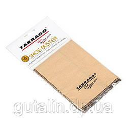 Cалфетка для полировки обуви TARRAGO Shoe Duster