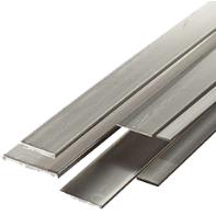 Шина алюминиевая электротехническая, 40х4мм, АД31