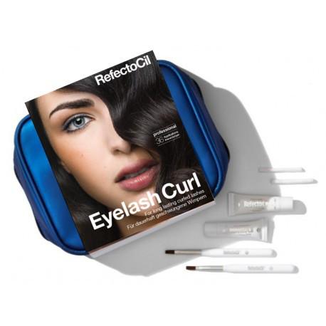 RefectoCil Eyelash Perm Завивка для ресниц, набор 36 процедур