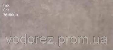 Плитка для стен NAVARTI FALK GRIS 36x80