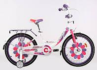 Детский велосипед Ardis 20 Lillies BMX
