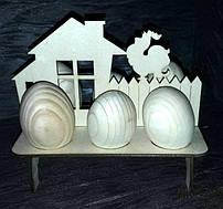 Подставка Пасхальная 7 на 6 яиц