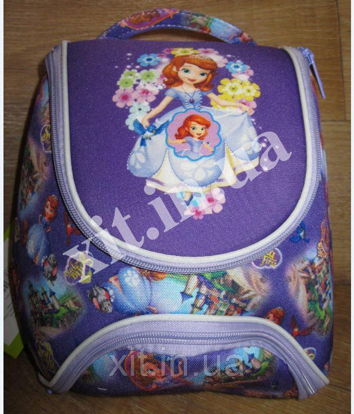 Детский рюкзак  Принцесса София